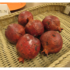 Clearance Guildmaster Set of 6 Pomegranates