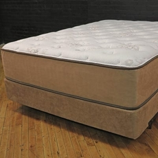 Full Grand Rapids Bedding CopPure X3 13 Inch Mattress