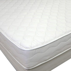 Joybed LX Natural 10 Inch Queen Mattress Only SDMB012047 - Scratch and Dent Model ''As-Is''