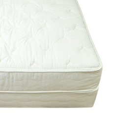 Joybed LXC Natural Queen Mattress Only SDML111913 - Scratch and Dent Model ''As-Is''