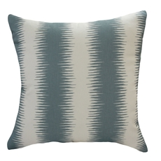 Hallmart Chloe Blue 18 Inch Accent Pillow Set