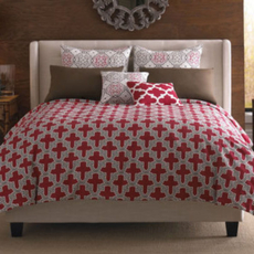 Hallmart USA Sinbad 6 Piece Queen Comforter Set
