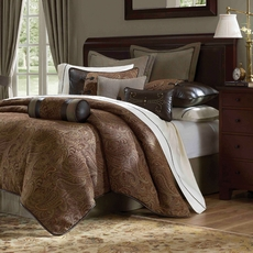Hampton Hill Drummond Comforter Set by JLA Home