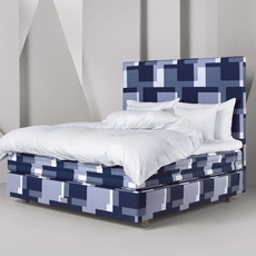Full Hastens Appaloosa Bed