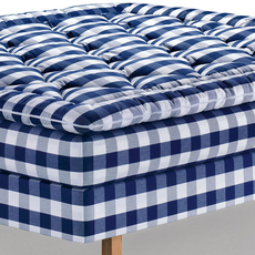 Twin XL Hastens Classic Continental Bed