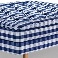 Queen Hastens Classic Continental Bed
