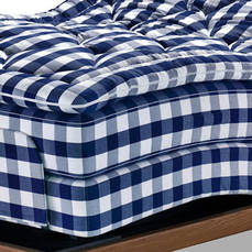 Cal King Hastens Lenoria Adjustable Bed