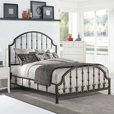 Hillsdale Furniture Westgate King Bed Set