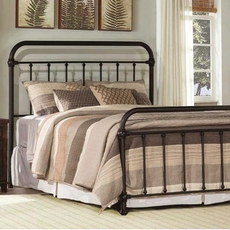 Hillsdale Furniture Kirkland Full Bed in Dark Bronze