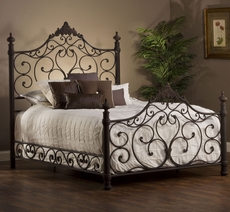 Hillsdale Furniture Baremore Bed King Size