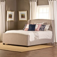 Hillsdale Furniture Barrington Bed Queen Size