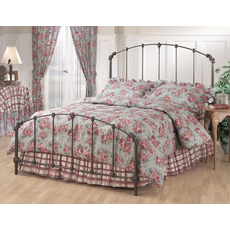 Hillsdale Furniture Bonita Bed Twin Size