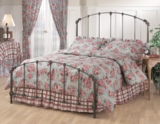 Hillsdale Furniture Bonita Bed King Size