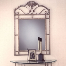 Hillsdale Furniture Bordeaux Console Mirror