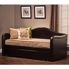 Hillsdale Furniture Brenton Daybed with Free Mattress