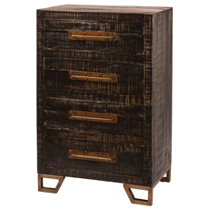 Hillsdale Furniture Bridgewater 4 Drawer Cabinet