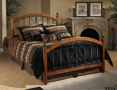 Hillsdale Furniture Burton Way Headboard Full/Queen Size