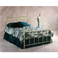 Hillsdale Furniture Chelsea Bed Twin Size