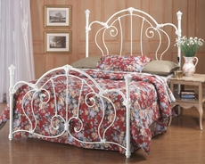 Hillsdale Furniture Cherie Bed Queen Size