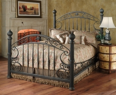 Hillsdale Furniture Chesapeake Bed King Size