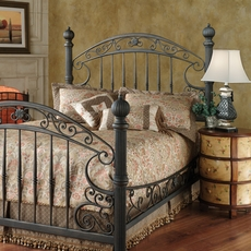Hillsdale Furniture Chesapeake Headboard King Size