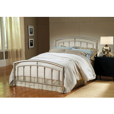 Hillsdale Furniture Claudia Bed Queen Size