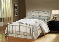 Hillsdale Furniture Claudia Bed King Size