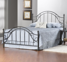 Hillsdale Furniture Clayton Bed Full Size