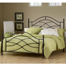 Hillsdale Furniture Cole Bed Twin Size
