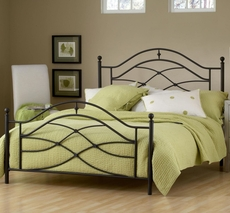 Hillsdale Furniture Cole Bed Queen Size