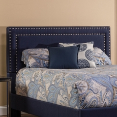 Hillsdale Furniture Davis Headboard with Bed Frame King Size