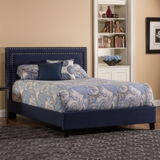 Hillsdale Furniture Davis Complete Bed Queen Size