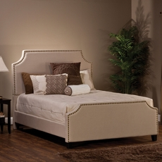 Hillsdale Furniture Dekland Bed King Size