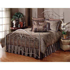 Hillsdale Furniture Doheny Bed King Size