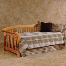 Hillsdale Furniture Dorchester Daybed in Country Pine - Closeout!