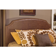 Hillsdale Furniture Durango Headboard with Bed Frame King Size