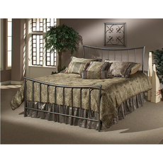 Hillsdale Furniture Edgewood Bed Twin Size