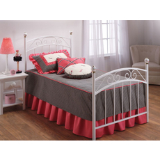 Hillsdale Furniture Emily Bed Twin Size