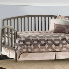 Hillsdale Furniture Carolina Daybed in Stone - Closeout!