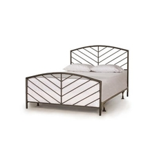 Hillsdale Furniture Essex Queen Bed Set