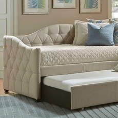 Hillsdale Furniture Jamie Daybed with FREE Trundle - Closeout!