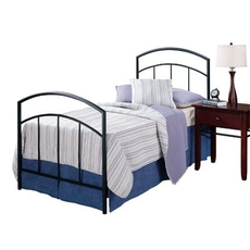 Hillsdale Furniture Julien Twin Metal Bed