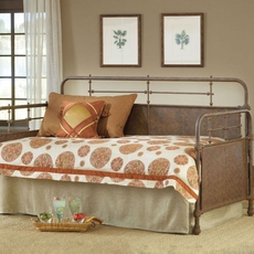 Hillsdale Furniture Kensington Daybed in Old Rust - Closeout!