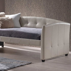 Hillsdale Furniture Napoli Daybed in Ivory