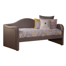 Hillsdale Furniture Porter Daybed with Free Daybed Mattress