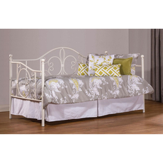 Hillsdale Furniture Ruby Daybed with Free Daybed Mattress