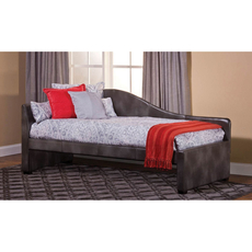 Hillsdale Furniture Winterberry Daybed with Free Daybed Mattress