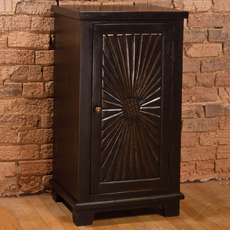 Hillsdale Furniture Hackett Door Cabinet