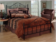 Hillsdale Furniture Harrison Bed King Size