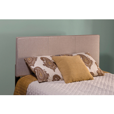 Hillsdale Furniture Isabella Headboard with Bed Frame King Size